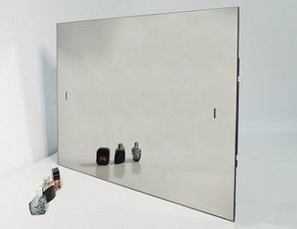 "Big size Magic Mirror Bathroom TV on sale! 27"" and 32"" size are available now in our latest integrated speakers design"