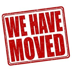 Our office has moved!