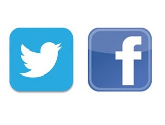 Follow Us on Twitter and Facebook!