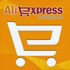 Online shopping is available now at Aliexpress!