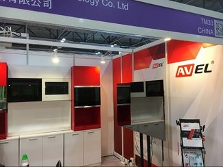 AVIS Electronics at AsiaWorld-Expo